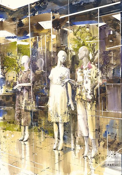 窗的記憶Ⅱ_
