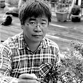 Yang Chih-Wei